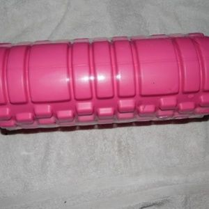 New foam roller